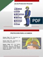 CLASE N°6. EPP