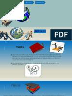 Miniwebquest Mercado