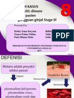 Malaria Kel8