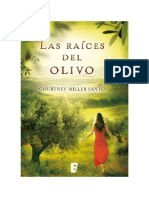 Las Raices Del Olivo - Courtney Miller Santo