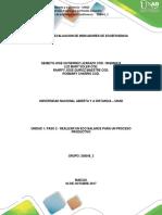 Act.2 Definicion y Evaluacion de Indicadores de Ecoficiencia