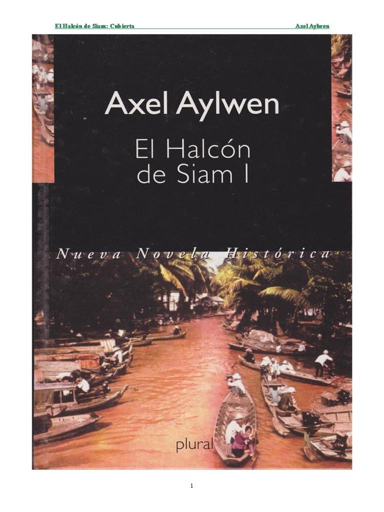 El Halcón de Siam 01b83b7d9ac