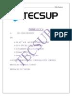 Tegnologia de Materiales ( Identificacion de Tornillos )