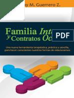 Familia Interna y Contratos Ocultos Una Nueva Herramienta Terapéutica Práctica- Tivisay M.