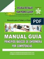 Manual de Enfermeria Basica