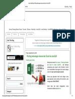 Aga Yuditra Blog_ Plotting Keterangan Elevasi Dari Excel Ke AutoCAD