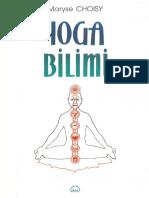 Maryse Choisy - Yoga Bilimi