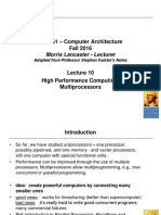 CS6461ComputerArchitectureLecture10.ppt