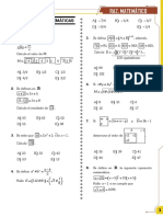 Rm Operaciones Matematicas