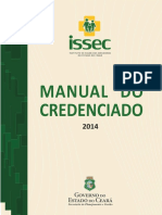 Manual Do Credenciado 2014.1