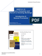 Introduction to and General Provisions - ASCE_41-13