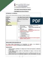 TAREA N° 01_ Aplicacion de herramaientas  en gestion de Salud Publica a