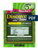Prueba Discovery 6