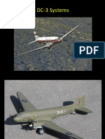 DC 3 Systems