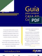 Guia Para Comprar Vivienda en Colombia
