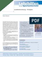 Lehrhilfen Ausgabe April 2014