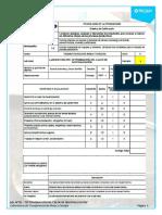 Informe Técnico Lab. 5