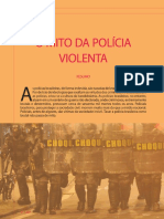 O Mito Da Policia Violenta