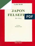 Lydia Brull - Japon Felsefesi