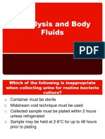 W5 UA and Body Fluids (1)