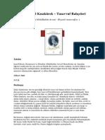 Necip Fazil Kisakurek - Tasavvuf Bahceleri.pdf