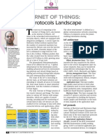 Protocols Landscape