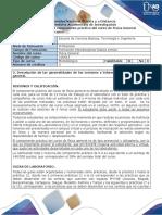 Generalidades Del Componente Práctico100413 (Anexo 3)