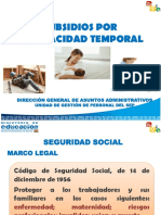 Subsidios Incapacidad Temporal - Ugpsep 040417-1