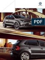 Catalogo Volkswagen Polo