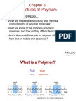 Polymer Structure.ppt