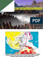 003-Summary Geology Indonesia