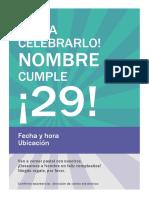 Ven a Celebrarl1