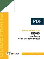 Guide Devis 9cles