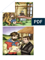 Cuento Imagenes La Vida de Dominfo Faustino Sarmiento (1)