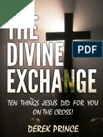 Divine Exchange1