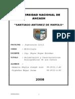 227538267-Informe-de-Hidrologia-Cuenca-Llanganuco.doc