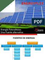 Presentacio Cables Fotovoltaicos Nexans