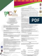 V Congreso Internacional de Innovación Educativa