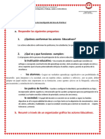 Actores Educativos (5)
