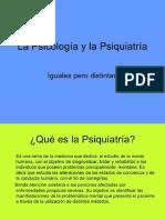 CLASE 1 psicologia y psiquiatria diferenciasclase1.pptx
