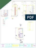 Plano de Letrinas Con Arrastre Hidraulico 02-Model