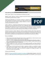 Foro Temático 1_ Realidad Macroeconómica de La Región.