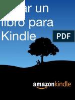 Crear Un Libro Para Kindle (Spa - Kindle Direct Publishing