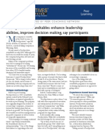 PeerSpectives Newsletter