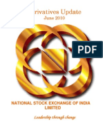 nse data on Future and options