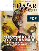 Civil War Times - April 2017