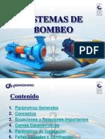 Sistemas de Bombeo 2007