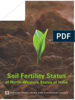Soil Fertility Book a Pr 1812 Opf