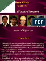 7_Kimia Inti (Nuclear Chemistry)