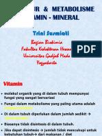 7_MATERI KULIAH Vitamin Dan Mineral